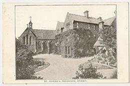 UK 250- St-Anthony's Sherborne - Angleterre
