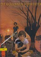 Die Gläsernen Schwerter Nr. 2 - Splitter - Corgiat / Zuccheri - Comicalbum HC - Livres, BD, Revues