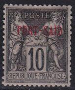Port-Said N° 7 * - Port-Saïd (1899-1931)