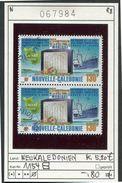 Neukaledonien - Nouvelle Caledonie - Michel 1154 Im Paar / Pair - Oo Oblit. Used Gebruikt - New Caledonia