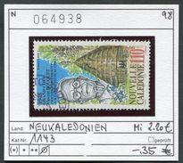 Neukaledonien - Nouvelle Caledonie - Michel 1143 - Oo Oblit. Used Gebruikt - Neukaledonien