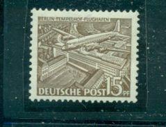 Berliner Bauten, Nr. 48 Postfrisch ** - Berlin (West)