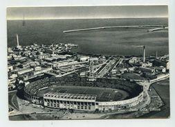 Bari - Stadio Della Vittoria - Viaggiata 1960 - Annullo A Targhetta - (Edizione Lobuono) - Bari