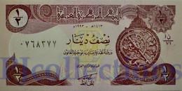 IRAQ 1/2 DINAR 1993 PICK 78b UNC - Iraq