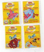 Jan18    80888    4 Magnets   Savane - Advertising