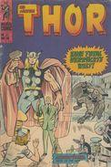 Der Mächtige Thor Nr. 31: Eine Total Verrückte Welt! - Williams Verlag - Livres, BD, Revues