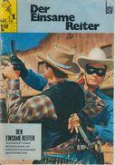 Der Einsame Reiter Nr. 16 - BSV Bildschriftenverlag (Lone Ranger) - Livres, BD, Revues