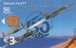 TARJETA TELEFONICA DE PORTUGAL (06.02, TIRADA 30000) (145) - Portugal