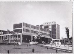 Post Card Photo : Kumasi (Ghana) Central Hospital   Ph BMBD   N° 27 - Ghana - Gold Coast
