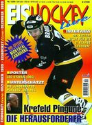 Eishockey Live 12/1999: Krefeld Pinguine-die Herausforderer / Underrated Players U.a. - Sports