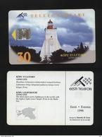 Estonia - 1996 - Kõpu Lighthouse, 20.000 Issued - Estonia