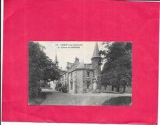 CREPY EN VALOIS - 60 - Le Chateau De GERESMES - BORD1512 - - Crepy En Valois