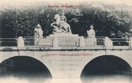 H15 - POLOGNE - VARSOVIE - WARSZAWA - Pomnik Sobicskjego - N° 13 - Poland