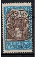SOUDAN        N°  YVERT      75    ( 9 )     OBLITERE       ( SD ) - Used Stamps