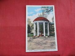 The Well University Of NC   Chapel Hill  North Carolina >   ===ref 2802 - Chapel Hill