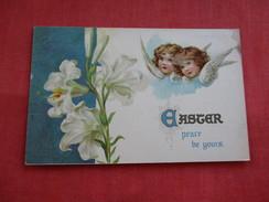 Easter Baby Angels    Angel   >   ===ref 2802 - Angels