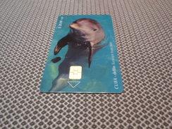 CUBA - Nice Chipphonecard - Cuba