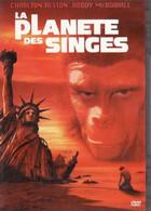 DVD La Planete Des Singes ( Etat: TTB Port 110 Gr Ou 30gr ) - Sci-Fi, Fantasy