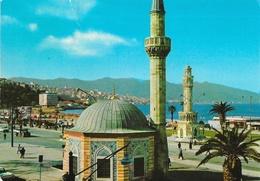 Izmir, Turkey (Turquie) - Konak Square (Jonak Meydani) - Turquie