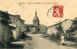 FRONVILLE - Autres Communes