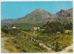 AK  Dortmunder Hütte Kühtaier Schlößl In Kühtai Tirol - Österreich