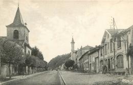 CHATEL CHEHERY RUE PRINCIPALE - Autres Communes