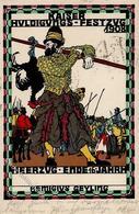 Wiener Werkstätte Geyling, Remigius Nr. 167 I-II - Unclassified