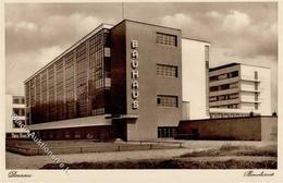 Bauhaus Dessau (O4500)   I- - Unclassified