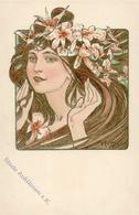 Mucha, Alfons I-II - Illustrators & Photographers