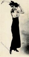 Kirchner, Raphael Erotik I-II (keine AK) Erotisme - Kirchner, Raphael