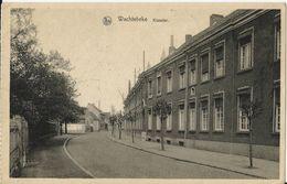 Wachtebeke   Klooster   -   1955   Deurne  Naar  Borsbeek - Wachtebeke