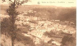 Houffalize - CPA - Vallée De L'Ourthe - Panorama - Houffalize