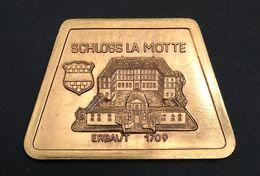 . Dommeldingen (Luxembourg) - Partnerschaft Lebach - Dommeldingen 24.-25. April 1971 - Luxembourg