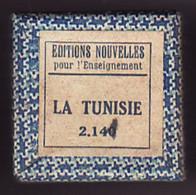 1 Film Fixe LA TUNISIE (ETAT TTB ) - 35mm -16mm - 9,5+8+S8mm Film Rolls