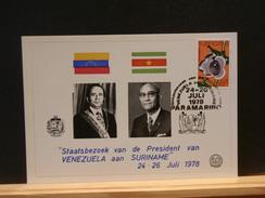 72/003  DOOC. SURINAME  1978 - Nederlands-Indië