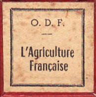 1 Film Fixe L AGRICULTURE FRANCAISE (ETAT TTB ) - 35mm -16mm - 9,5+8+S8mm Film Rolls