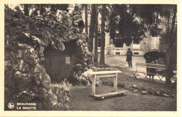Beauraing - CPA - La Grotte - Beauraing