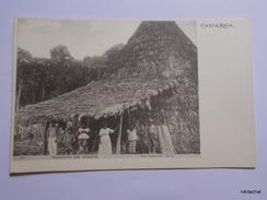 Costa Rica-Rancho De Indios - Costa Rica