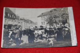 75 Paris Salon De 1912 Foire Market Markt à Pont Aven N. 6152 Gr NV - Zonder Classificatie