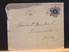 72/020 VOORKANT ENVELOPPE 1917   NED.INDIE - Nederlands-Indië