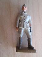 Figurine Métal DEL PRADO Guerre 39/45 65 Mm : OFFICIER JAPONAIS 1941-1945 - Army