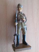 Figurine Métal DEL PRADO Guerre 39/45 65 Mm : LANCIER POLONAIS 1939 - Army