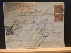 72/025 AANGETEKENDE BRIEF NAAR NED - Nederlands-Indië