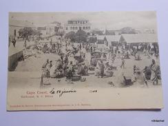 Cape Coast-1904 - Ghana - Gold Coast