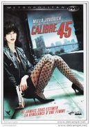 Dvd CALIBRE 45 Etat: TTB Port 110 Gr Ou 30gr - Action, Adventure