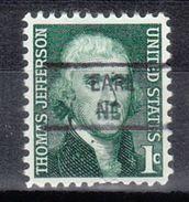 USA Precancel Vorausentwertung Preo, Locals North Carolina, Earl 841 - Vereinigte Staaten
