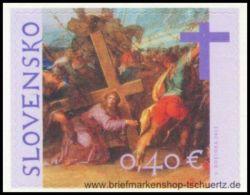 Slowakei 2012, Mi. 679 ** - Unused Stamps