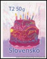 Slowakei 2012, Mi. 684 ** - Unused Stamps