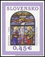 Slowakei 2014, Mi. 731 ** - Unused Stamps