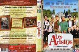 DVD LES ARISTOS Etat: TTB Port 110 Gr Ou 30gr - Comedy